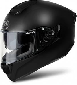 Bilde av Airoh ST501 Black Matt