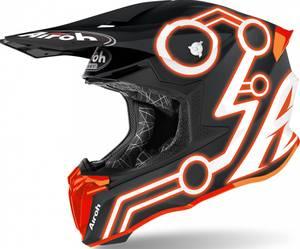 Bilde av Airoh Twist 2.0 Neon Orange